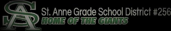 St. Anne Grade School District 256